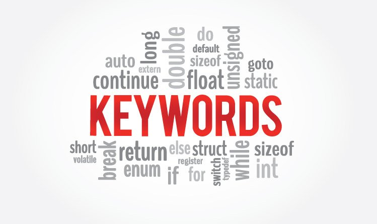 The Complete List of all 32 C Programming Keywords (With