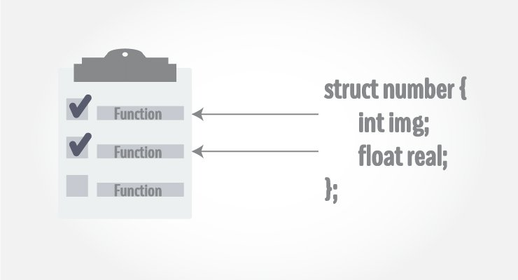 How To Pass Structure To A Function In C Programming