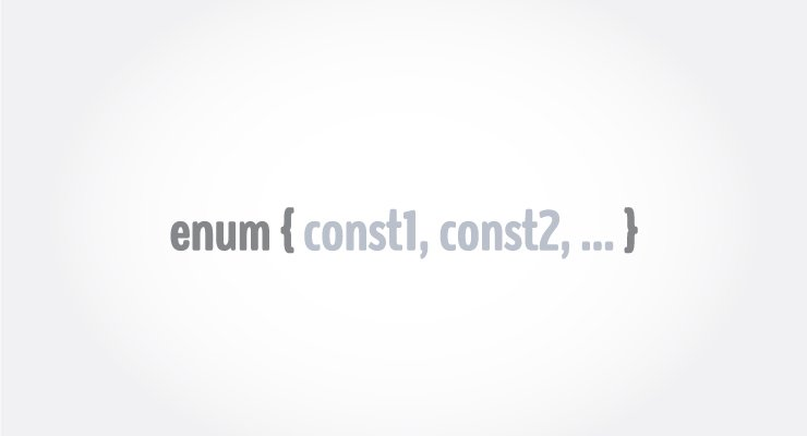 C++ Enumeration
