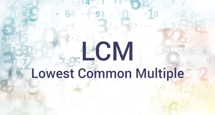 Lowest Common Multiple