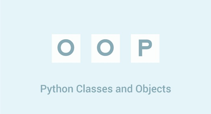 Python classes and objects