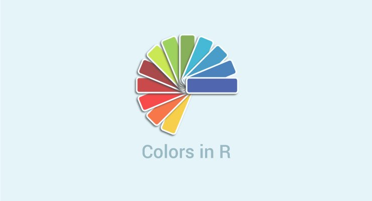 In This Article Youll Learn About Colors R More Specifically What Names Are Used And How To Color Plots Using HEX Values Palettes