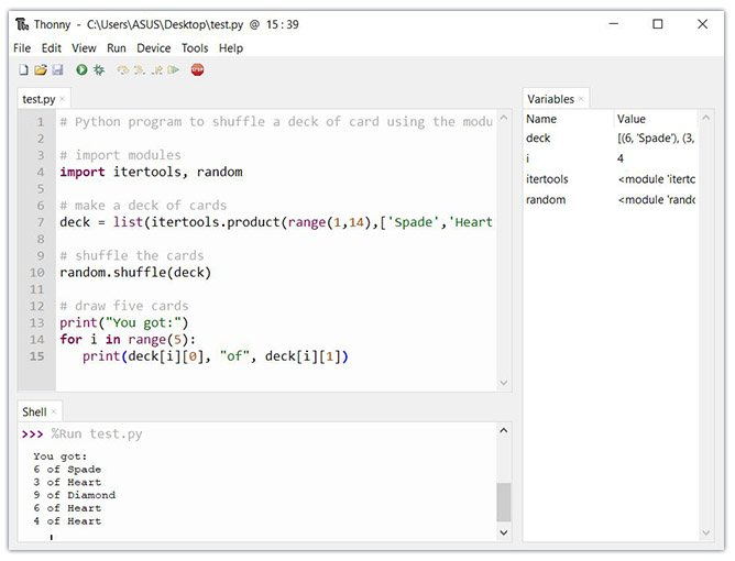 9 Best Python IDEs and Code Editors